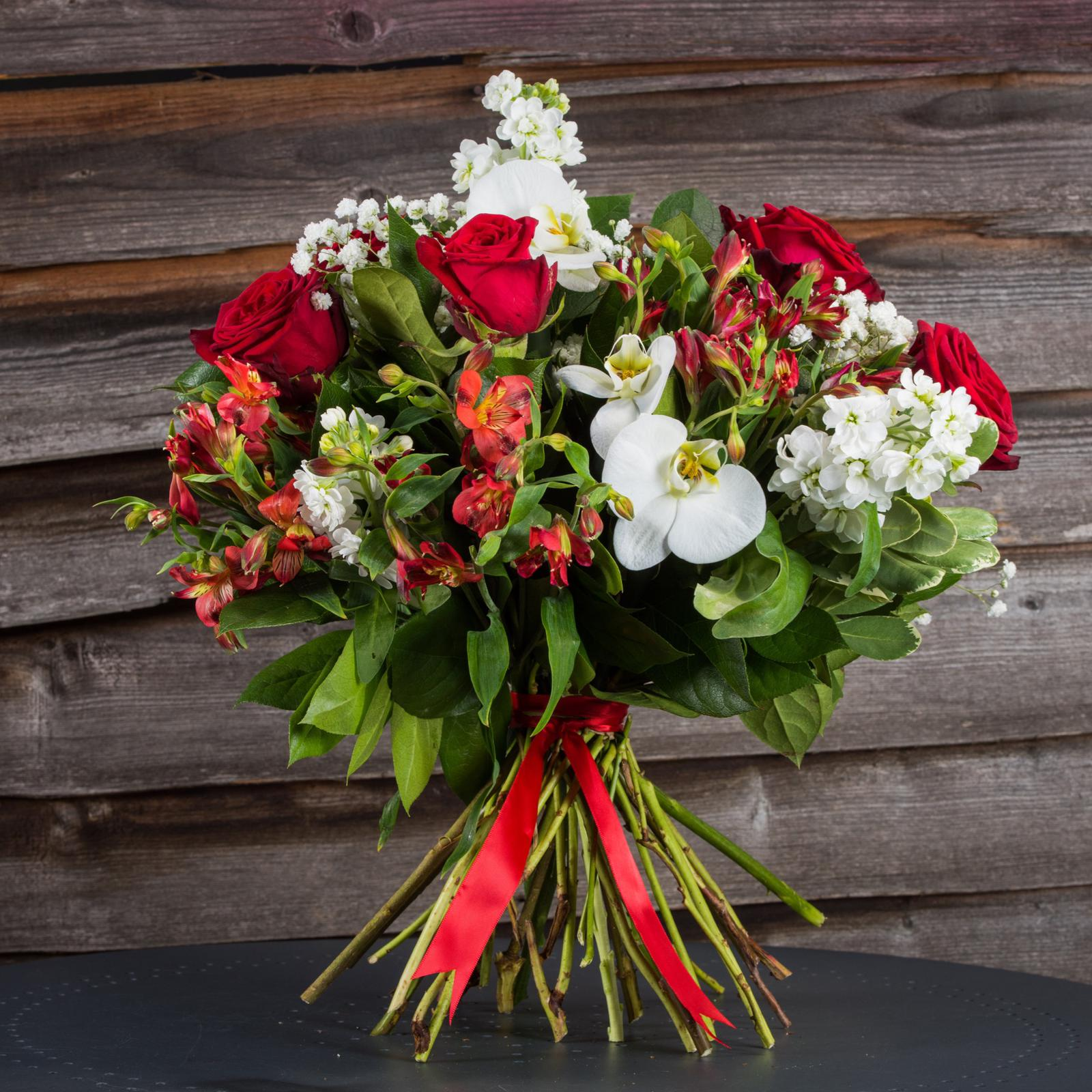 Discover the joy of fresh flowers