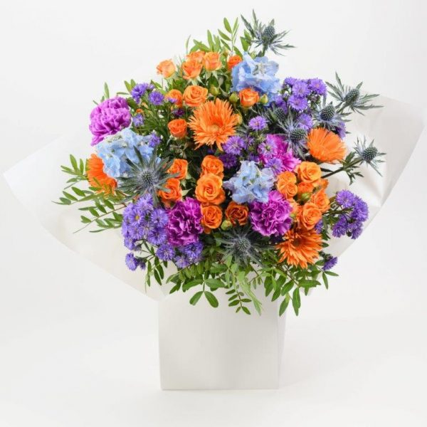 Amalia Flowers Bouquets by Your Flower Story London - Flower Delivery Barnet and North London (94)