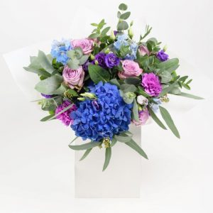 Charlotte Bouquet By Your Flower Story London - Flower Delivery Barnet and North London (88)