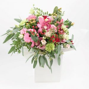 Clarice Bouquet By Your Flower Story London - Flower Delivery Barnet and North London (115)