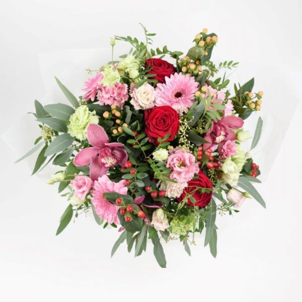 Clarice Bouquet By Your Flower Story London - Flower Delivery Barnet and North London (117)