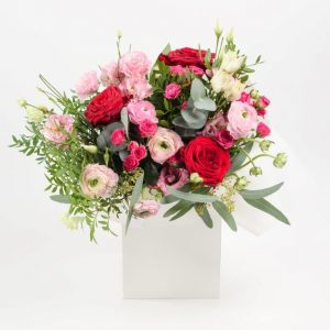 Daria Flowers Bouquet by Your Flower Story London - Flower Delivery Barnet and North London (164)