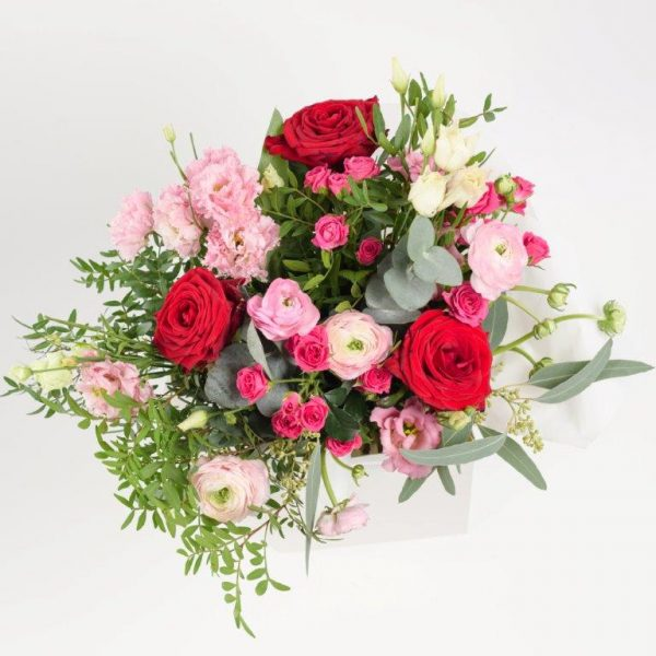 Daria Flowers Bouquet by Your Flower Story London - Flower Delivery Barnet and North London (165)