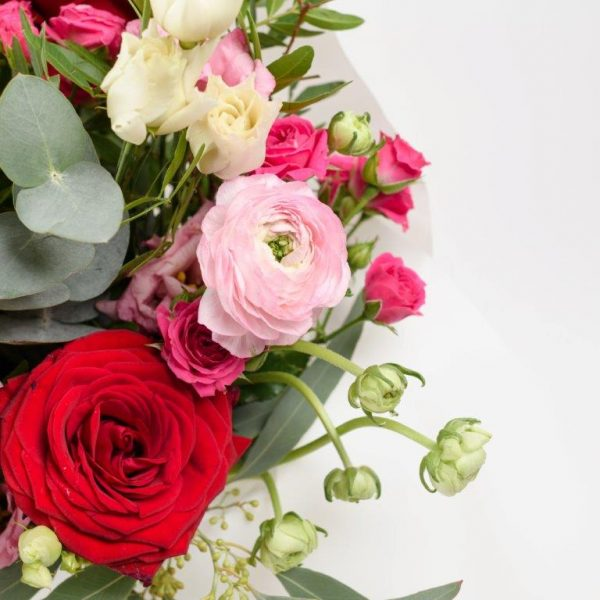 Daria Flowers Bouquet by Your Flower Story London - Flower Delivery Barnet and North London (166)