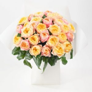 Lady D Flower Bouquet by Your Flower Story London - Flower Delivery Barnet and North London (57)