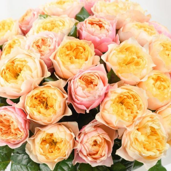 Lady D Flower Bouquet by Your Flower Story London - Flower Delivery Barnet and North London (60)