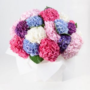 Mille Fiori Flower Bouquet By Your Flower Story - Flower Delivery North London (154)