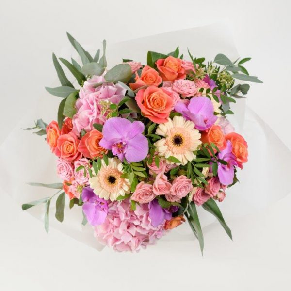 Flower Delivery Barnet and North London - Ciao Bella Flowers Bouquet Delivery London by YFS (191)