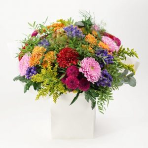 Flower Delivery Barnet and North London - My Darling Flowers Bouquet Delivery by YFS (198)