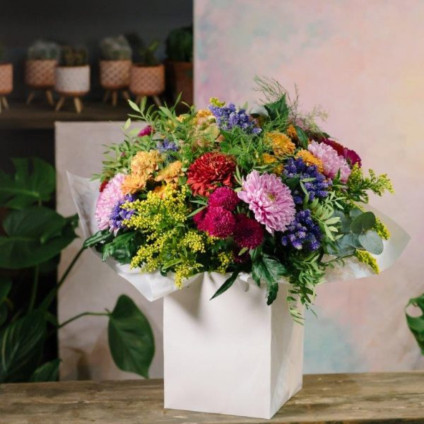 Flower Delivery Barnet and North London - My Darling Flowers Bouquet Delivery by YFS (202)
