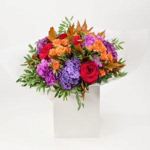 Flower Delivery Barnet and North London - My Mrs Flowers Bouquet Delivery London by YFS (210)