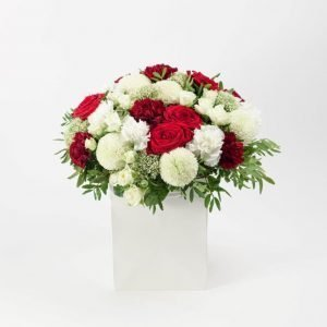 Same Day Flower Delivery East Finchley - Isabella Flower Bouquet by YFS North London (1)