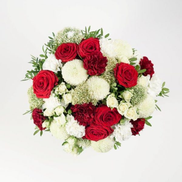 Same Day Flower Delivery East Finchley - Isabella Flower Bouquet by YFS North London (2)