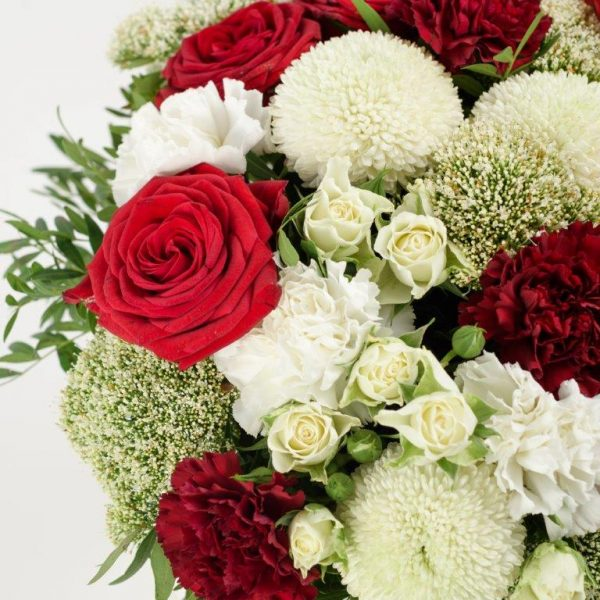 Same Day Flower Delivery East Finchley - Isabella Flower Bouquet by YFS North London (3)