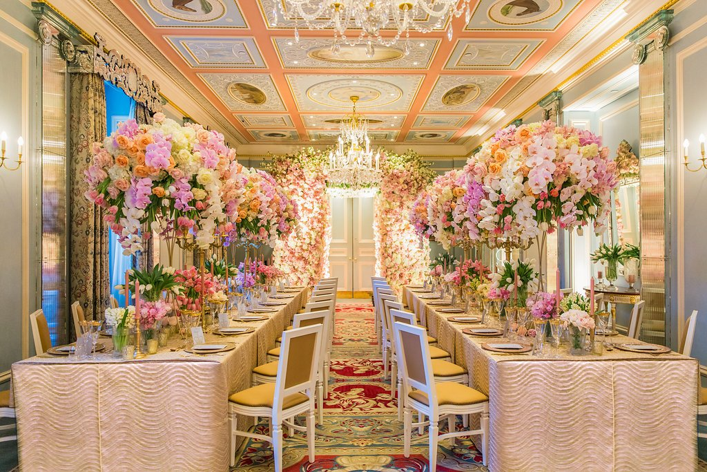 WIN 10K WORTH OF FLOWERS FOR YOUR WEDDING DAY